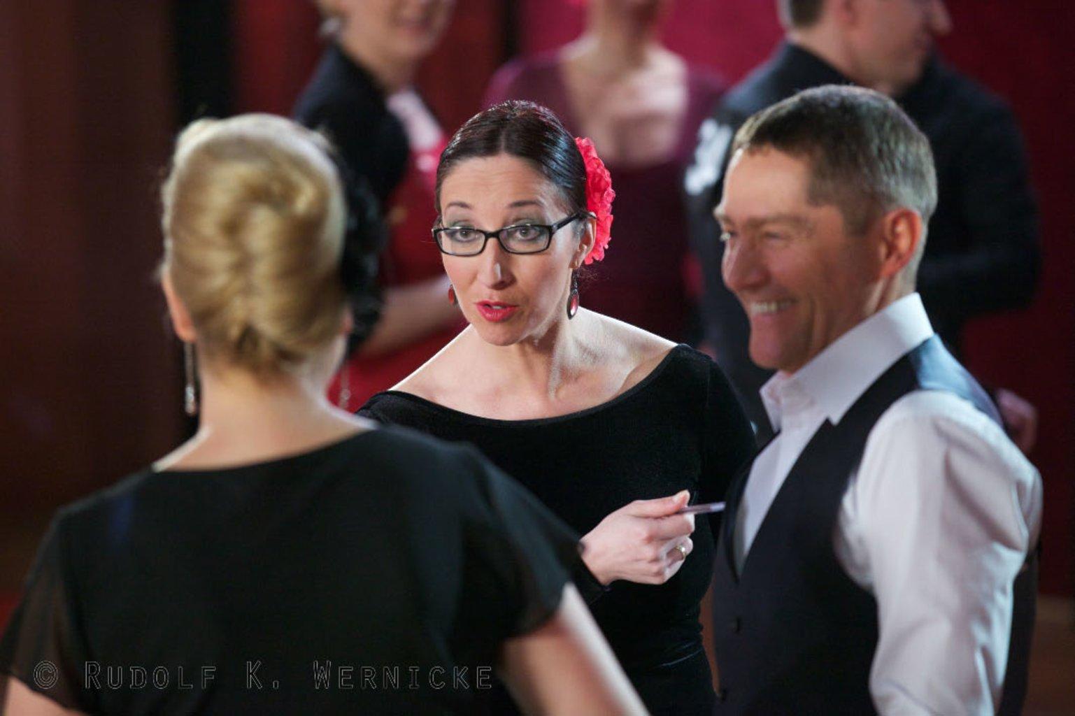 Wernecke single tanzkurs
