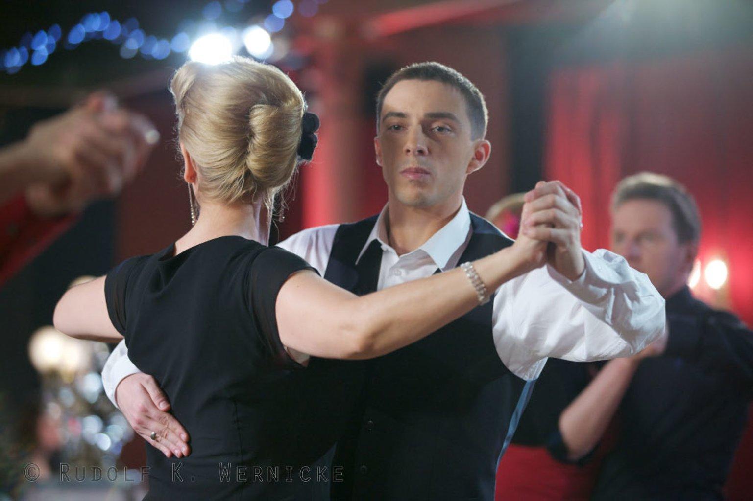 Tanzschule wernecke single